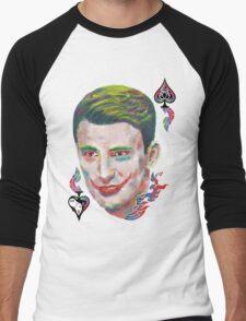 Captain Joker Men's Baseball ¾ T-Shirt