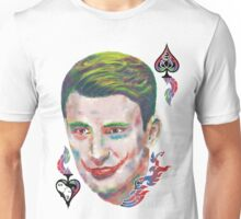 Captain Joker Unisex T-Shirt