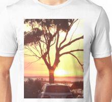 Kalimna Lemon Scented Gum Tree Unisex T-Shirt