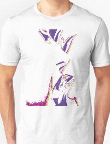 My bloody Valentine - Glider T-Shirt