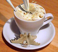 Seashell Cappucino by pasunepipe