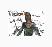 Dyslexic Fog 6 Unisex T-Shirt