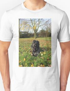 Autumn Portrait Unisex T-Shirt