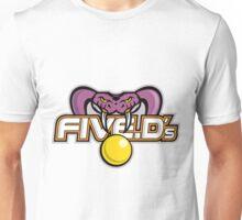 Five D's Unisex T-Shirt