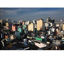 Good Morning Saigon Photographic Print