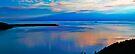 Placentia Bay Sunset by Yukondick