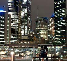 City Love by JeniNagy