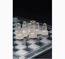 Chess Queen Following 2 Unisex T-Shirt