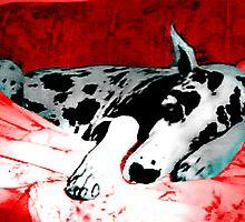 Puppy Dreams by Edibl3leper