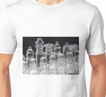 Chess King Unisex T-Shirt