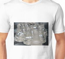Chess Following 2 Unisex T-Shirt