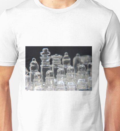 Chess Bishop Unisex T-Shirt