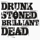 drunk stoned by tastesfunny