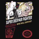 Super Despair Fighter by Scott Weston