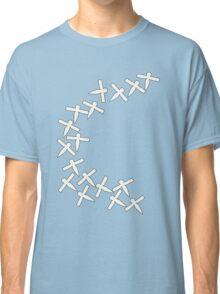 Zeniba's Paper Birds Classic T-Shirt