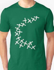 Zeniba's Paper Birds Unisex T-Shirt