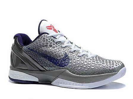 Nike Zoom Kobe VI China by ayasoso
