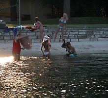 Lake Austin Fantasy by dmsoutdoor