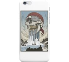 Goonies iPhone Case/Skin