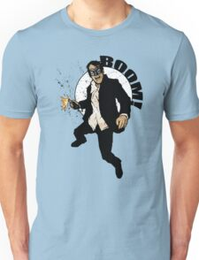 Brother Hazard Goes To War T-Shirt
