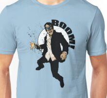 Brother Hazard Goes To War Unisex T-Shirt