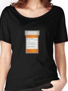 A Drug Called Charlie Sheen Women's Relaxed Fit T-Shirt