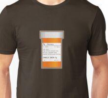 A Drug Called Charlie Sheen Unisex T-Shirt