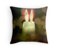 You and Me ©  Throw Pillow