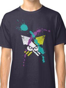 Splatoon - Turf Wars 3 Classic T-Shirt