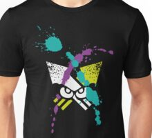 Splatoon - Turf Wars 3 Unisex T-Shirt