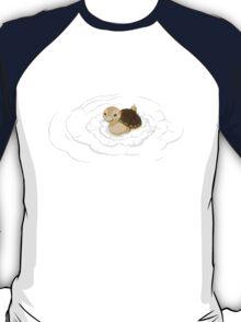 Textless Turtleduck T-Shirt