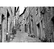 up this street Photographic Print