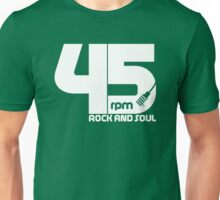 Rock And Soul Unisex T-Shirt