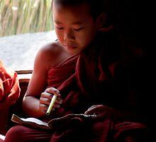 Reading by Brian Bo Mei