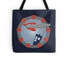 """The cavalry has arrived!"" Tote Bag"