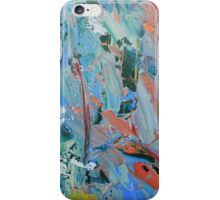 Mixed Media iPhone Case/Skin
