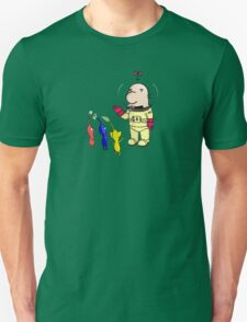 Invader From Beyond Hocotate T-Shirt
