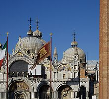 Venice architectural details by sorinab
