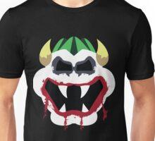 Joke's On You Bowser Unisex T-Shirt
