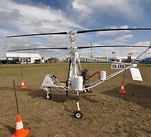 Helicopter VH-XRN,Avalon Airshow,Australia 2015 by muz2142