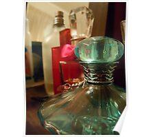 """""""Perfume Bottles"""" Poster"""