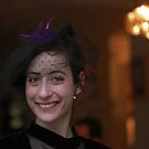 One more to my Purim series by JudyBJ
