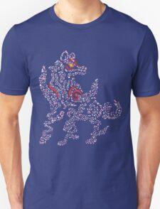 Okami Amaterasu - Cherry Blossom Form [ALT] T-Shirt