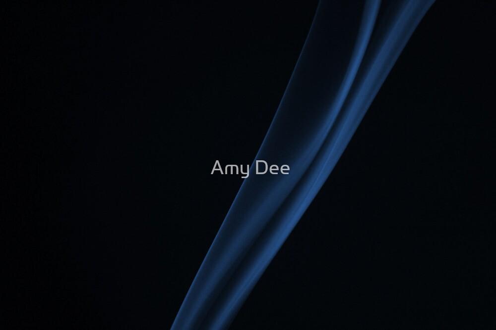Holy Smoke! by Amy Dee