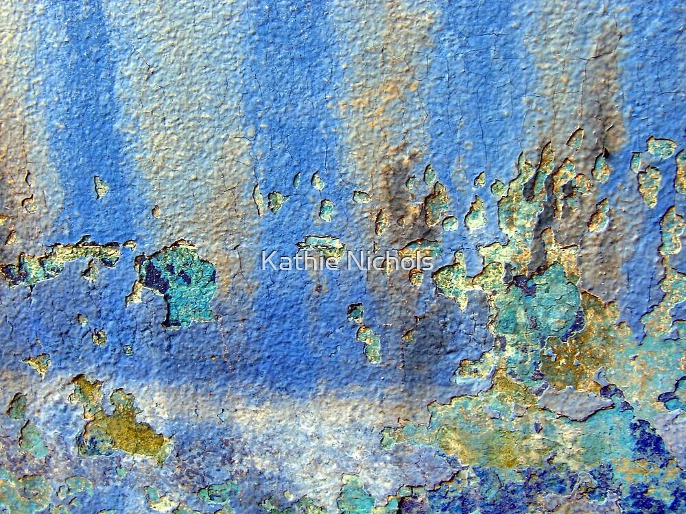 Under the Sea by Kathie Nichols