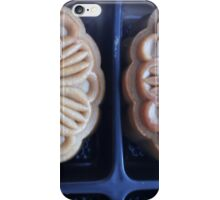 Chinese Moon Cake iPhone Case/Skin