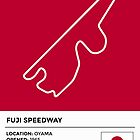 Fuji Speedway - v2 by loxley108