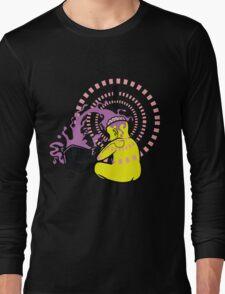 Korg Head Long Sleeve T-Shirt