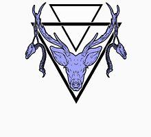 Triangle Deer H 2 Unisex T-Shirt