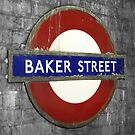 Baker street by Roxy J